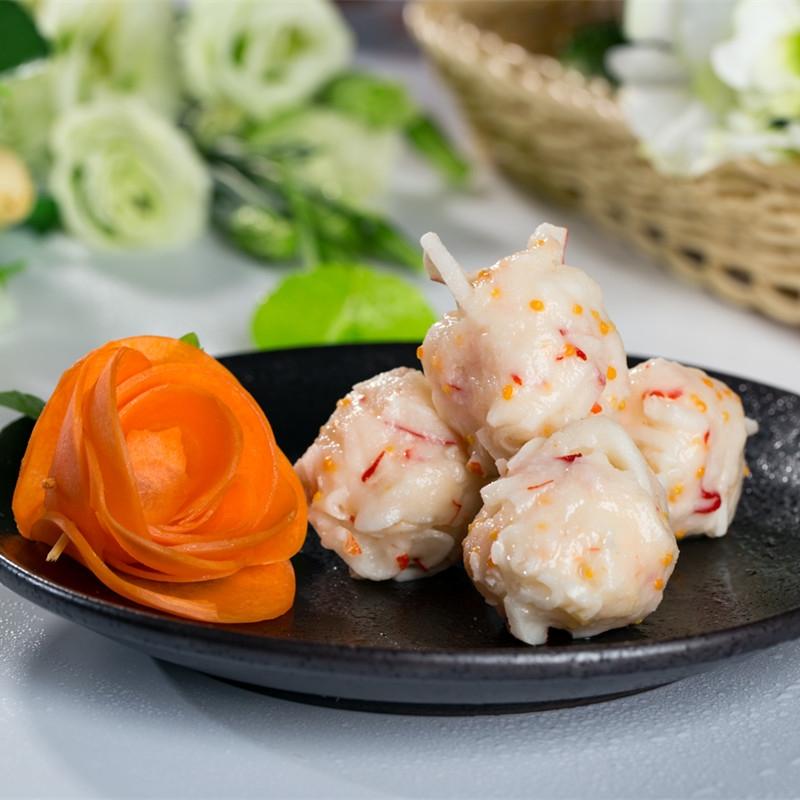 珠海龙虾球
