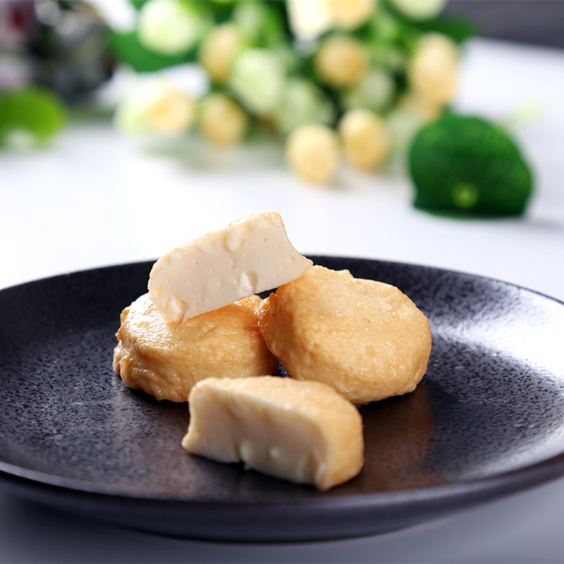 湖南芝士鱼豆腐