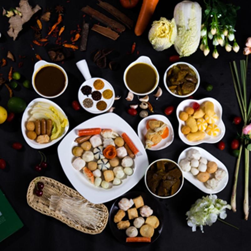 广州天然食材(自主生产 无添加)